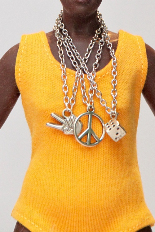 Peace of Bling