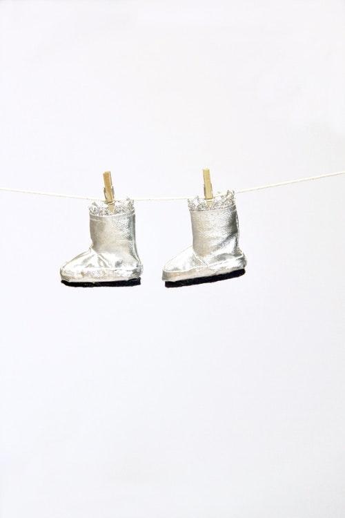 Diggeloo Shoe