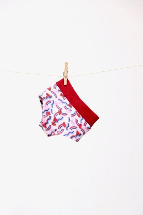 Pickled Panties