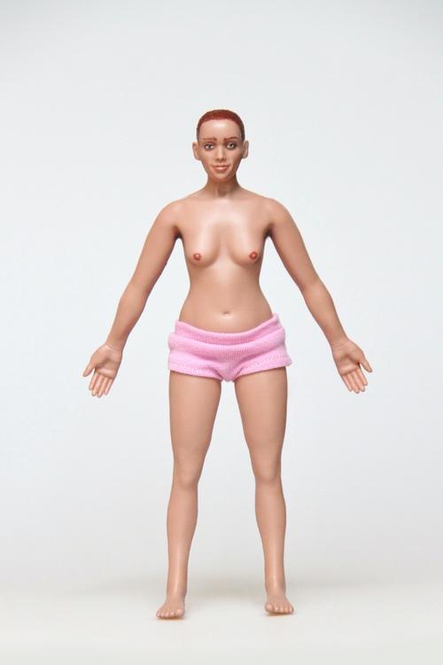 myIDolls dolls dockor förebilder kroppsideal giftfritt ekologisk leksaker barn