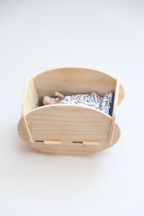 Hubba Bubba Bed