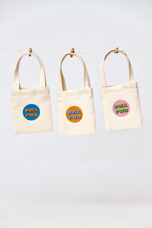 Tote Oat Bag