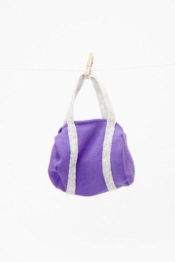 Currant Swag Bag
