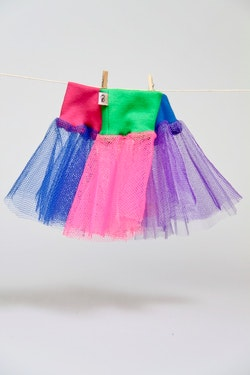 Skirt Dessert
