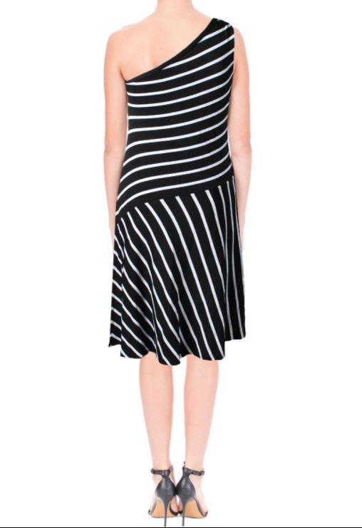 Randig klänning från Ralph Lauren (storlek XS) - House of Leo de89f4edf6c59