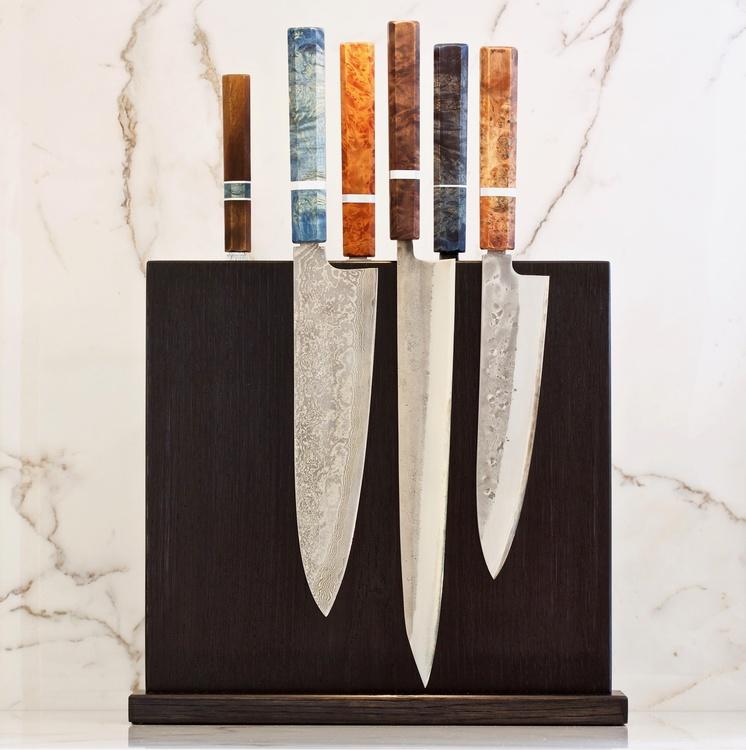 Special Edition Knifeblock