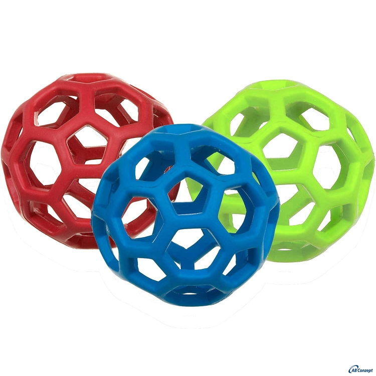 JW Hol-EE Roller, Medium 12 cm
