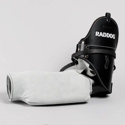"""Skyddsärm """"RADDOG"""" F1 - short"""
