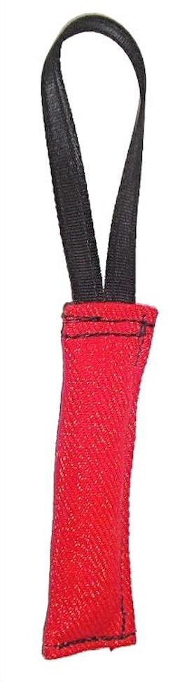 Bitrulle i nylcot 1-handtag, 6 x 20 cm