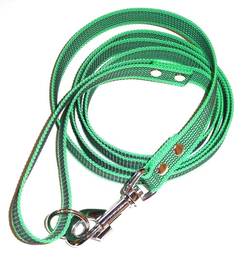 Antiglid koppel med handtag, Grön