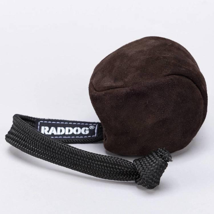 Läderboll RADDOG