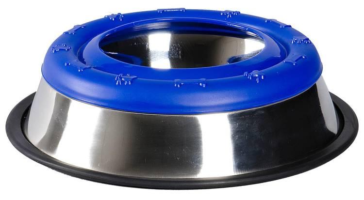 Vattenskål skvalpfri 0,95 L