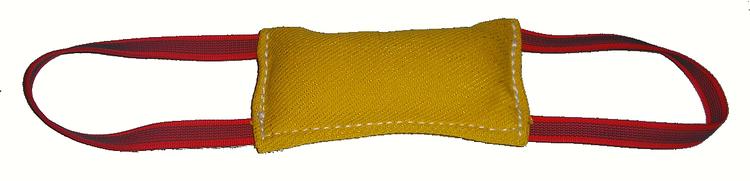 Bitrulle nylcot, 9 x 20 cm