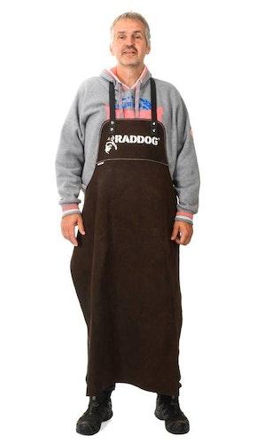Läderförkläde Raddog