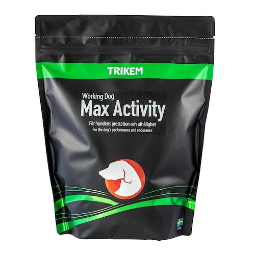 "Max Activity ""Working Dog"""