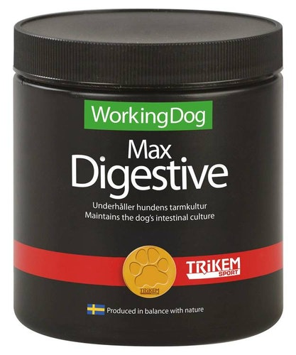 "Max Digestive ""Working Dog"""