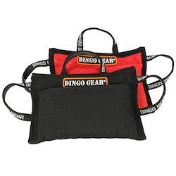 "Bitkudde - mellan ""Dingo Gear"""