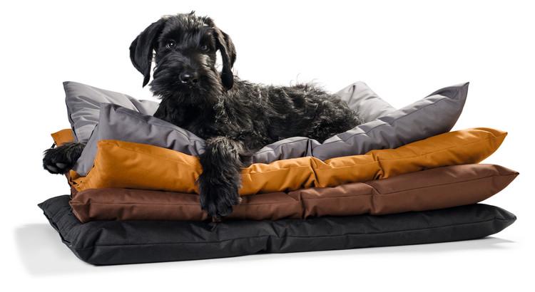 HUNTER Hunddyna Gent Antibakteriell Grå