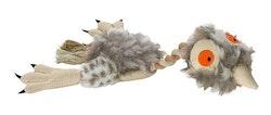 HUNTER Hundleksak/Pipleksak Kyckling