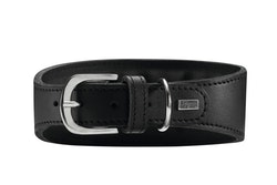 HUNTER Halsband Vinthund Super Soft Svart
