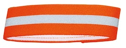 HUNTER Hundhalsband Reflex Orange