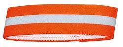 HUNTER Hundhalsband Reflex Orange