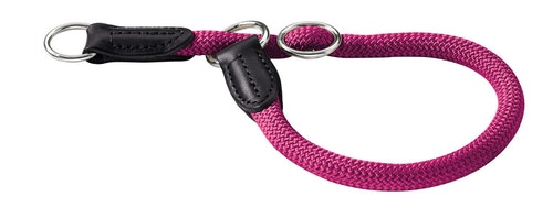 HUNTER Hundhalsband Freestyle Nylon Hallon