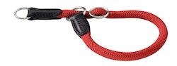 HUNTER Freestyle Halsband Nylon Röd