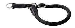 HUNTER Freestyle Halsband Nylon Svart
