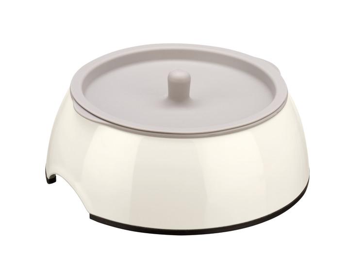 HUNTER Silicone Feeding Bowl 2-pack till Melaminskålar