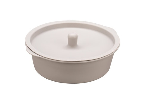 HUNTER Silicone Feeding Bowl 2-pack till Melaminskålar