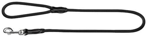 HUNTER Koppel Freestyle Nylon Svart 110cm