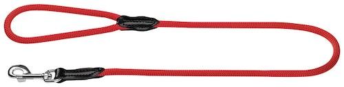 HUNTER Koppel Freestyle Nylon Röd 110cm