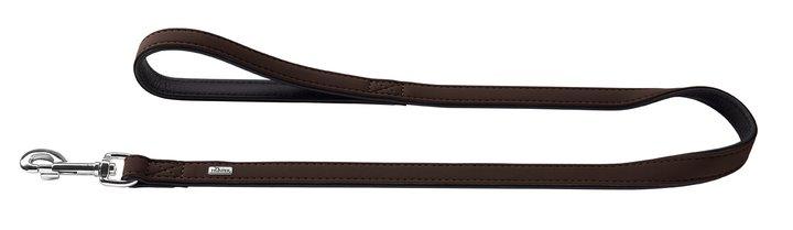 HUNTER Koppel Softie Konstläder Brun/Svart 180cm och 110cm