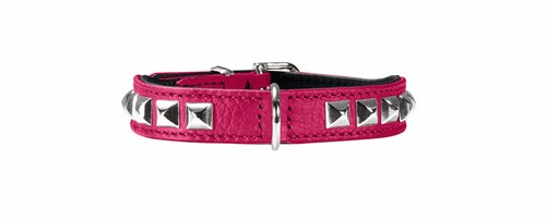 HUNTER Rocky Petit Hundhalsband Pink