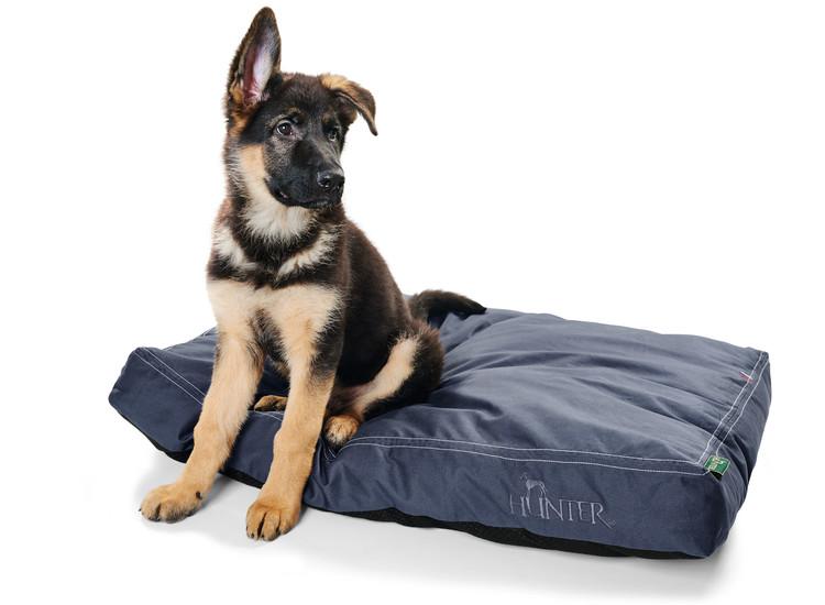 HUNTER Hundkudde Sanremo Blå