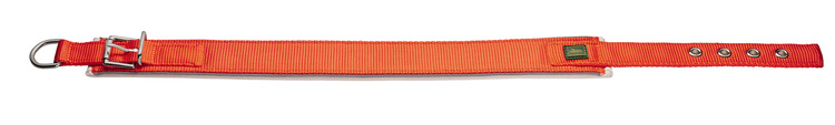 HUNTER Neopren Reflex Halsband Orange