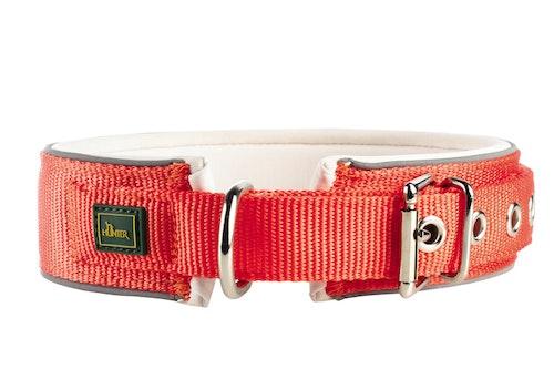 HUNTER Neopren Reflex Halsband Orange