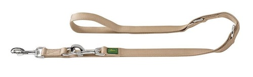HUNTER Multikoppel Nylon Beige