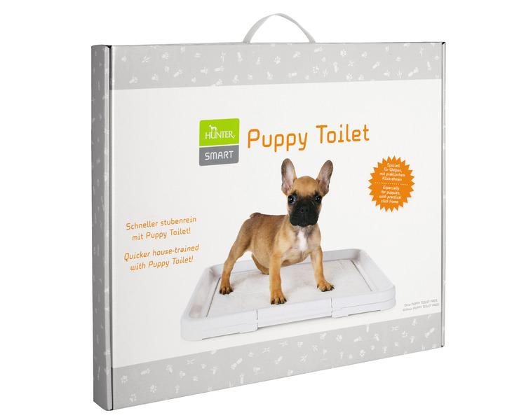 HUNTER Puppy Toilet Valptoalett
