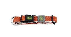 HUNTER Hilo Vario Basic/Plus Halsband Orange