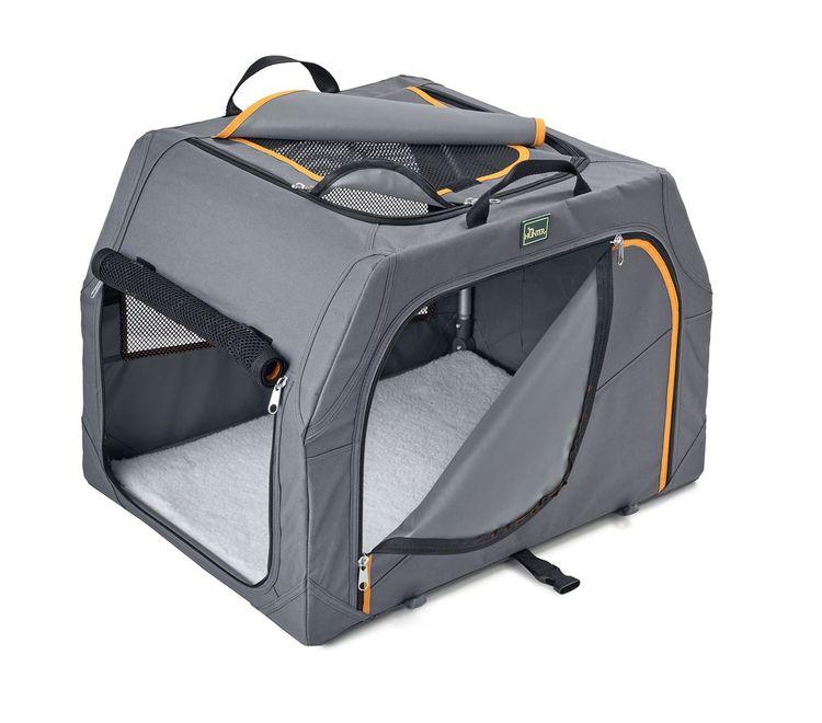 HUNTER Transportväska med aluminiumram