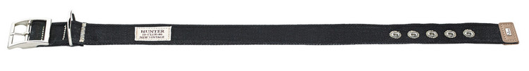HUNTER New Orleans Halsband Svart