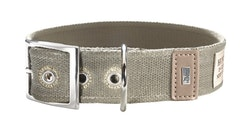 HUNTER New Orleans Halsband Beige/Grå