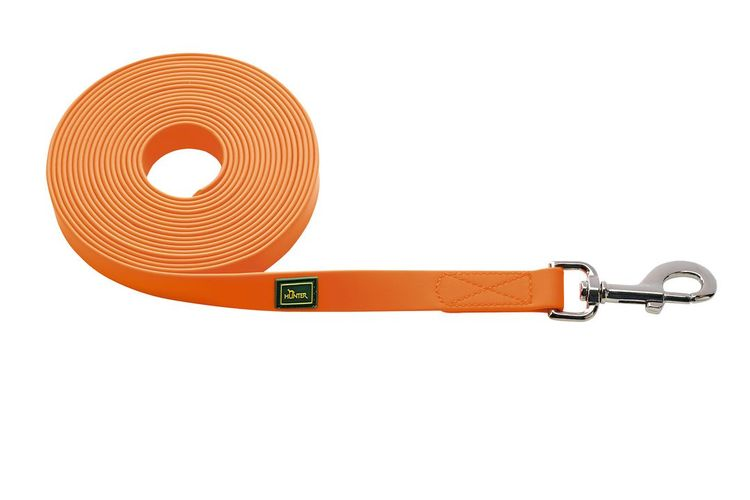 HUNTER Spårlina Convenience Orange 12m