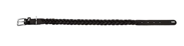 HUNTER Solid Education Special Halsband Svart