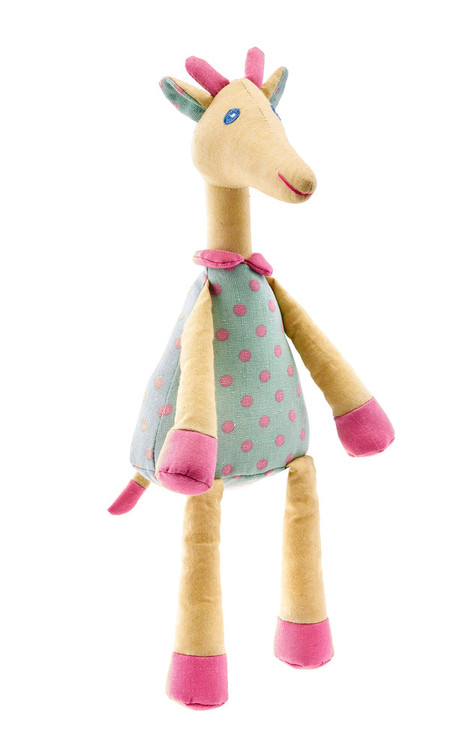 HUNTER Windhuk Giraff Hundleksak (Best. vara)