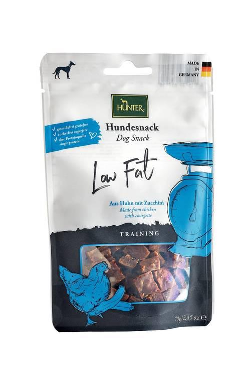 HUNTER Training Low Fat Hundgodis