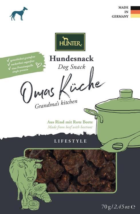 HUNTER Lifestyle Grandma's kitchen Hundgodis