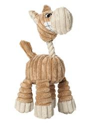 HUNTER Huggly Hundleksak Giraff